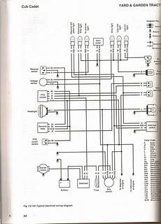 Cub Cadet Pto Clutch Wiring Diagram by Rzt 50 Pto Switch Will Not Start Blades Cub Cadet Mower