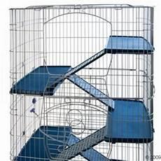rodent cage chinchillas rabbits ferrets l 75 x d 50 x h