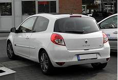 file renault clio 20th iii facelift heckansicht 12