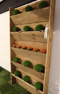 jardinière bois leroy merlin la botte secr 232 te envie de jardin