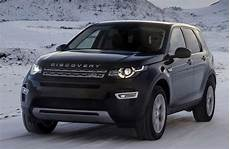 Range Rover Discovery Sport - 2015 land rover discovery sport overview cargurus
