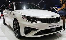Kia Optima Sportswagon Facelift 2018 Preis Autozeitung De