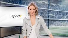 K 252 Nftig Bei Sport1 Zu Sehen Sky Moderatorin Wechselt Zur