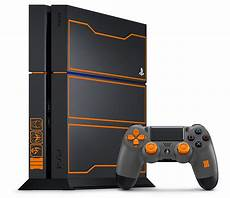 Playstation 4 Edition Limit 233 E Call Of Duty Black Ops Iii
