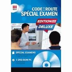tests code de la route 2018 code de la route special examen ed deluxe 2018 livre cd rom avanquest micro applicatn