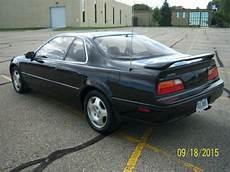 acura clear lake 1993 acura legend cope ls black on black 16 quot oem wheels 87 88 89 90 91 92 94 95