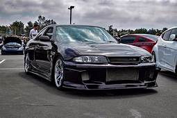 Paul Walkers Brothers Host Charity Car Show In LA