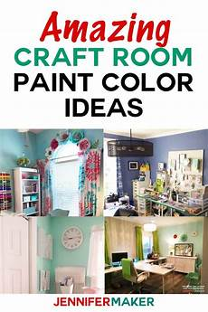 craft room paint colors ideas maker