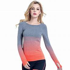 work out sleeve shirts fashion s sports workout sleeve tops