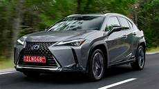 2018 Lexus Ux Hybrid Wallpapers And Hd Images Car Pixel