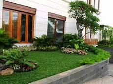 Desain Taman Minimalis Rumah Hook Destaman