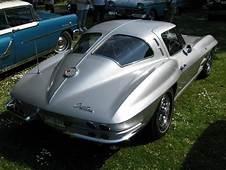 148 Best 1963 Corvette Split Window Images On Pinterest
