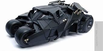 2005 Batman Begins/The Dark Knight Movie Batmobile
