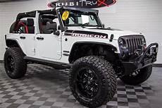 jeep rubicon 2018 2018 jeep wrangler rubicon recon unlimited white