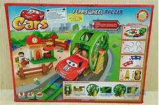 Lightning Mcqueen Malvorlagen Harga Ferris Wheel Cars Lightning Mcqueen Wa Kami Di 081 5506