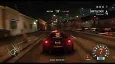 need for speed gameplay e3 2015 ps4