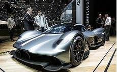 aston martin valkyrie 7 interesting facts on the mental