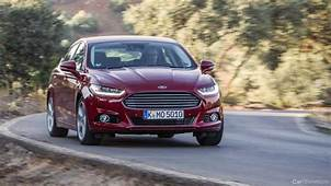 47 All New 2020 Ford Mondeo And Exterior Interior