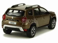 Renault Dacia New Duster 2018 Norev 1 43 Autos