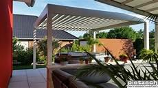 pavillon für terrasse terrassen pavillon genie 223 en sie ihre terrasse bei jedem