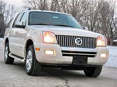 how cars engines work 2009 mercury mountaineer transmission control mercury mountaineer cars for sale in the usa