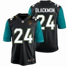 jacksonville jaguars trikot 24 blackmon nike