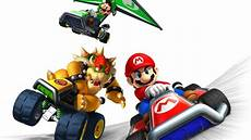 Mario Kart 7 Review Gamespot