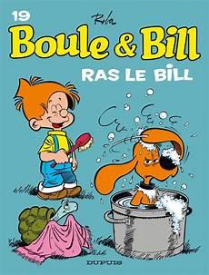 Boule Et Bill Bd Europ 233 Ennes