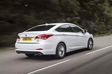 hyundai i40 review carzone new car review