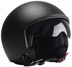 motorradhelm mit schwarzem visier jethelm helm motorradhelm rollerhelm matt schwarz get 246 ntes