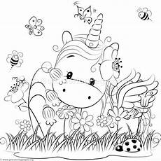 Malvorlagen Disney Unicorn Unicorn 3 Coloring Pages Coloring Pages
