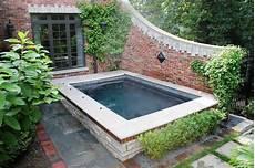 winnetka garden spa traditional landscape chicago
