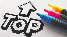 handmade pixel how to draw a top pixelart pixel