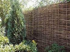 Natürlicher Sichtschutz Im Garten - sichtschutz zaun 220 berblick arten bezugsquellen