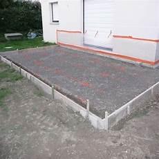 dalle terrasse beton dalle beton terrasse ma terrasse