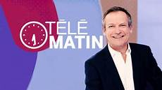 replay tele matin t 233 l 233 matin replay et vid 233 os en tv