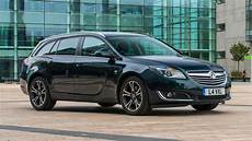 Vauxhall Insignia Sports Tourer Review Top Gear