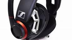 Gaming Headset Test 2018 - test sennheiser gsp 500 gaming headset allround pc