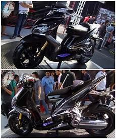 Modifikasi Yamaha Xeon by Modifikasi Yamaha Xeon Rc 125 Modifikasi Motor