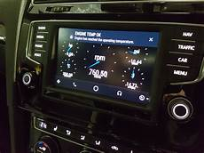 Obd Android Auto App Vw Golf R Mk7 Chat Vwroc Vw R