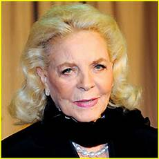 lauren bacall photos news and videos just jared