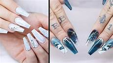 cool nail art design ideas youtube