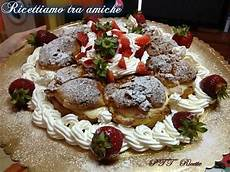 paris brest fatto in casa da benedetta paris brest dolce senza glutine ptt ricette