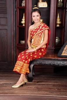 traditional dresses of south asia the traditional dress of laos traditional dresses laos