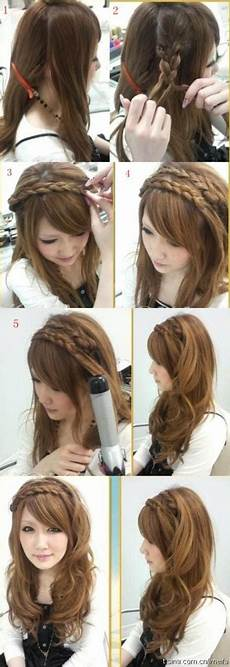 10 quick and easy hairstyles step by step newswire talk