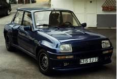 Benzina Sul Fuoco Renault 5 Gt Turbo