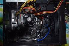 Leuchtet Rot - kein bild dram leuchte leuchtet rot computer pc technik