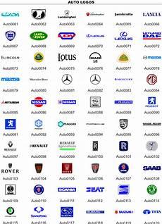 Automarke Mit D - car logos