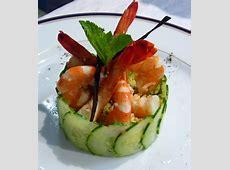 prawn tabuleh salad   Food, Gourmet recipes, Couscous salad
