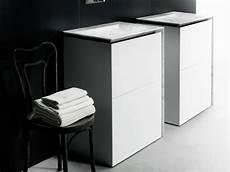corian vanity single corian 174 vanity unit with drawers b15 by boffi